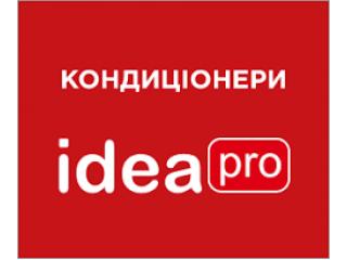 Всеукраинский интернет-магазин кондиционеров Idea (Идея)